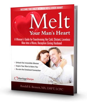 Melt Your Man's Heart eBook